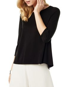 Phase Eight Cupro Dory Top