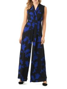 Phase Eight Sacha Print Jumpsuit