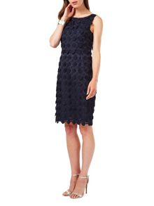 Phase Eight Violetta Circles Lace Dress