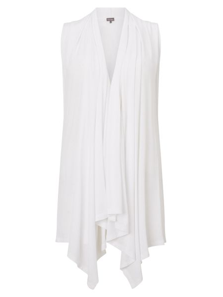 Phase Eight Sleeveless Cover Up