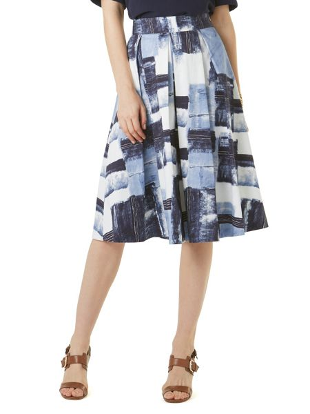 Phase Eight Novella Skirt