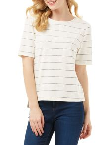Phase Eight Samantha Stripe Top