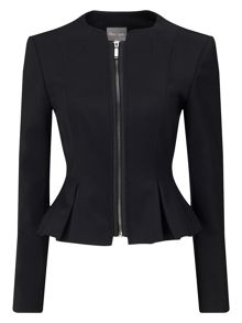 Phase Eight Philippa Zip Jacket