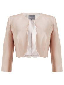 Phase Eight Florence Scallop Jacket