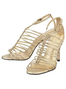 Phase Eight Gigi Leather Sandals