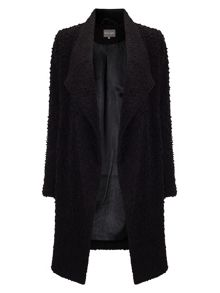 Phase Eight Brooklyn Raschel Coat