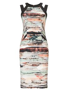 Phase Eight Anita Scuba Dress