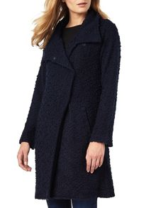 Phase Eight Rosaleen Raschel Coat