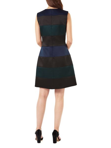 Phase Eight Aleigh Stripe Dress