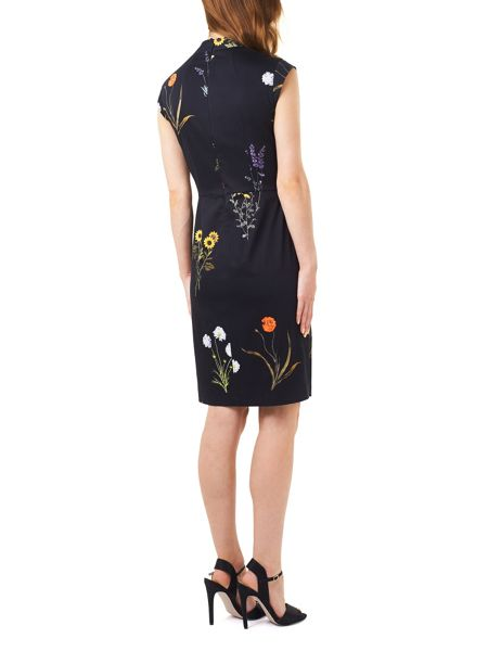 Phase Eight Ava Print Dress