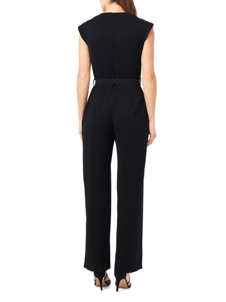 Phase Eight Adelaide Belted Jumpsuit