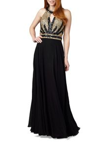 Phase Eight Anastasia Full Length Dress