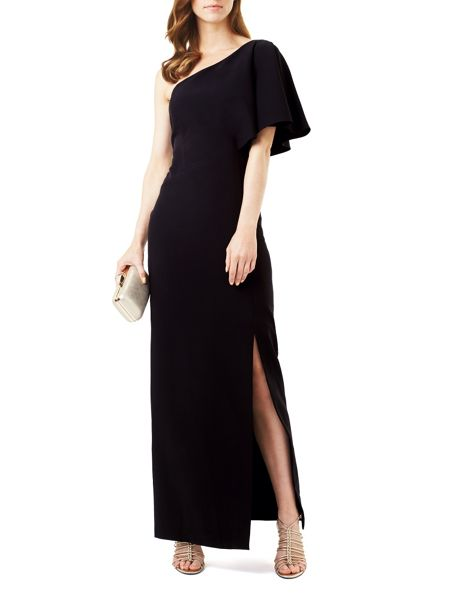Phase Eight Leila One Shoulder Dress