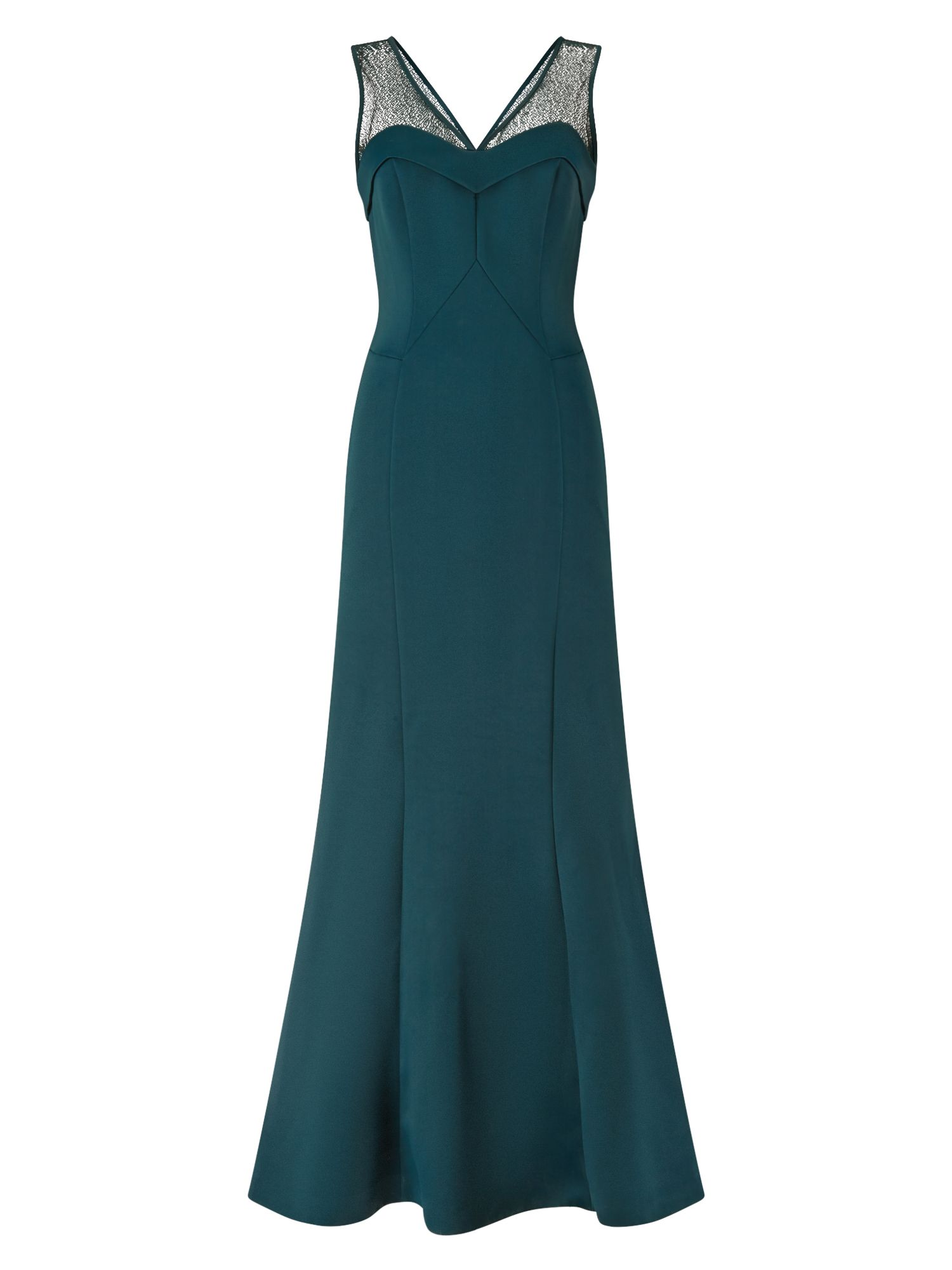 Black Evening Dress House Of Fraser 10