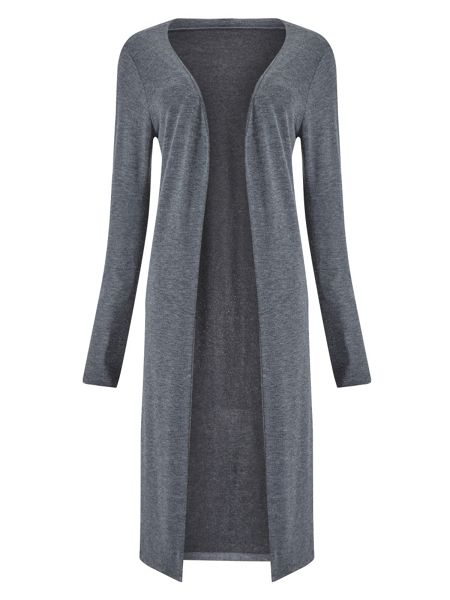 Phase Eight Long Side Split Cardigan