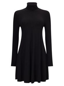 Phase Eight Melody Swing Tunic Dress
