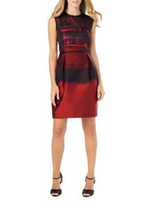 Phase Eight Addison Stripe Dress