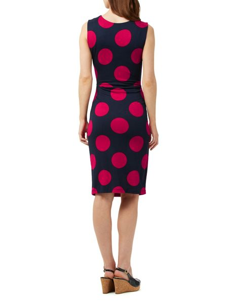 Phase Eight Anna Spot Dress