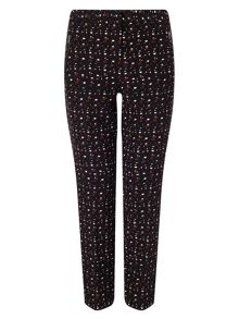 Phase Eight Aliona Print Trousers