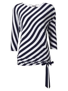 Phase Eight Stripe Danika Top