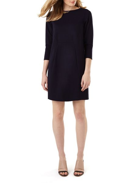Phase Eight Paige Ponte Dress