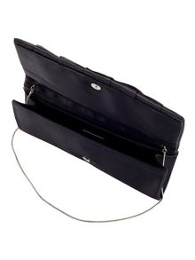 Phase Eight Aria Satin Clutch Bag