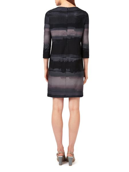 Phase Eight Asha Blurred Dress