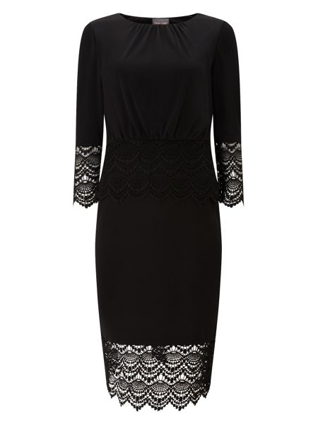 Phase Eight Alfi Lace Dress