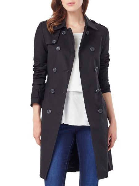 Phase Eight Tabatha Trench Coat