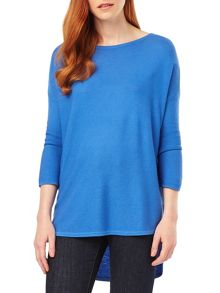 Phase Eight Megg Curve Hem Jumper