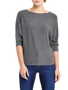 Phase Eight Cristine Batwing Knit Top
