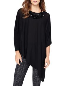 Phase Eight Cristine Batwing Knit Jumper