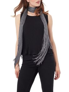 Phase Eight Mira Shimmer Scarf