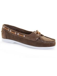 Isla boat shoes