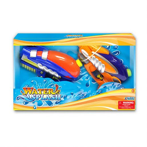 Water Blaster - Twin Pack