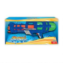 Splash attack water blaster dominator