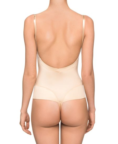 Ultimo Backless body