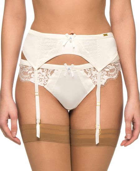 Ultimo Bridal suspender
