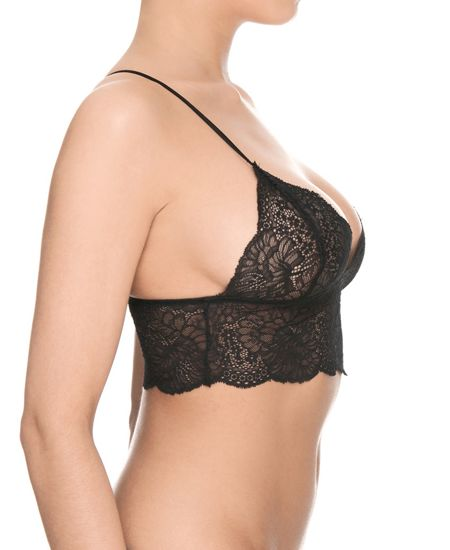 Ultimo Pixie crop top