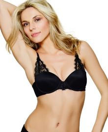 Ultimo Jamie removable gel balconette bra