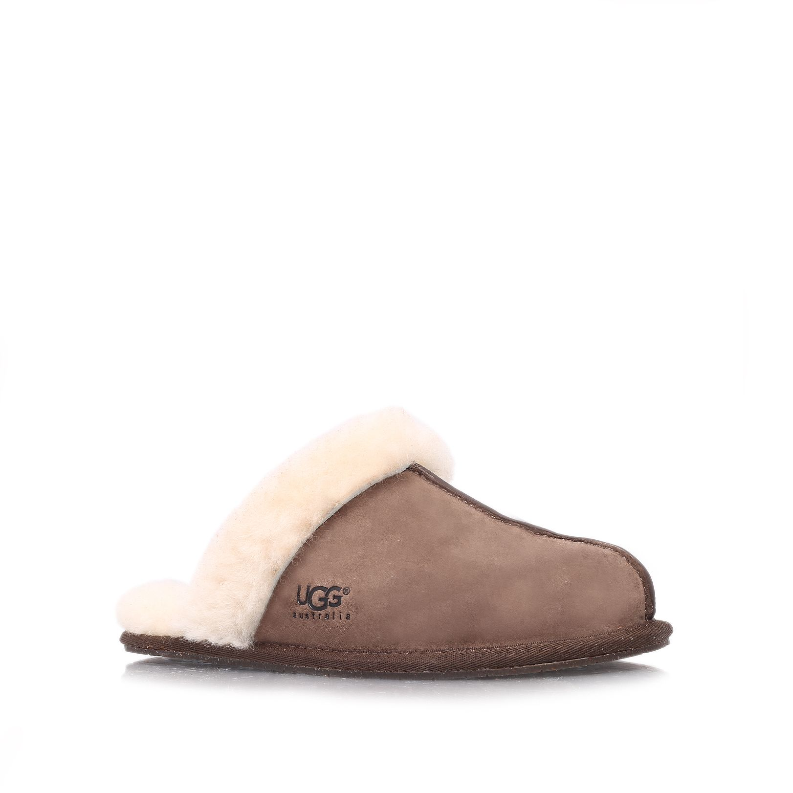 ugg scuffette review