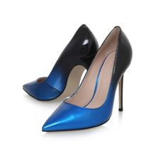 Carvela Alice high heel court shoes