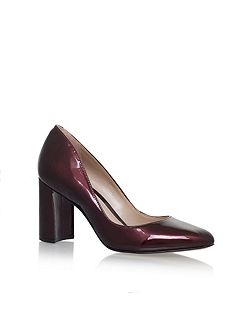 Dynamite high heel court shoes