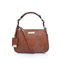 Carvela Pam structured mini hobo