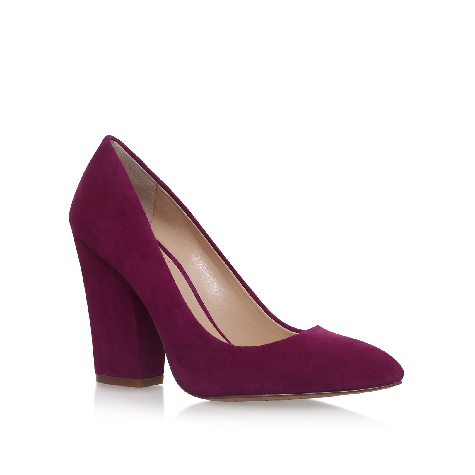 Vince Camuto Vince Camuto Brayton court shoes, Red