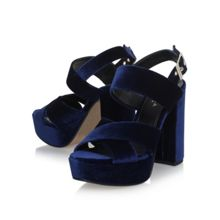Carvela Gorgeous high heel sandals