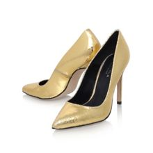 Carvela Alpine high heel court shoes