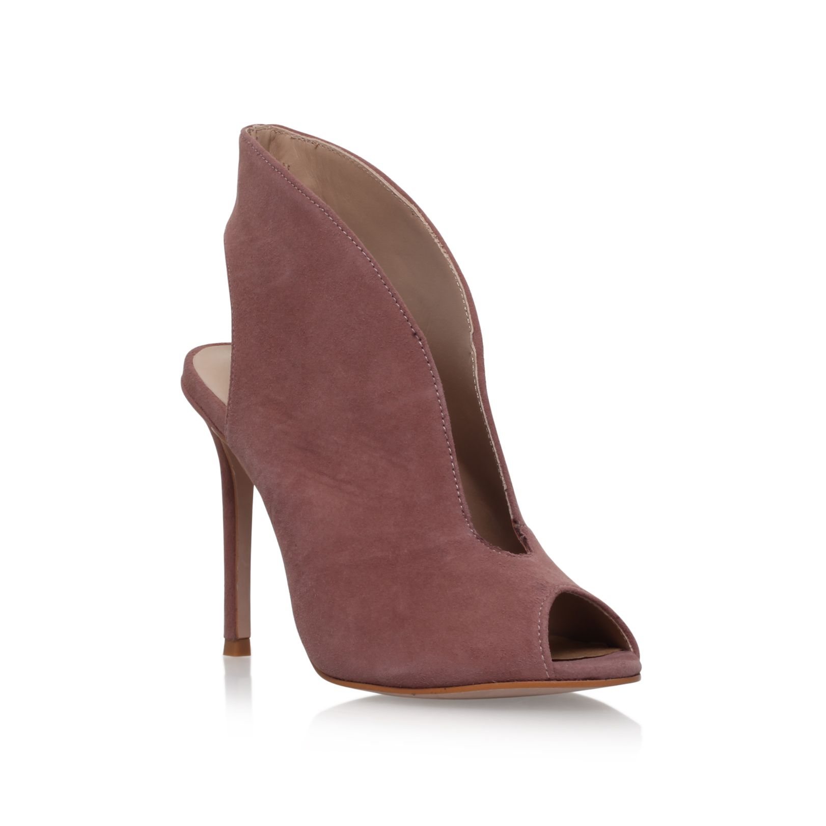 Kurt Geiger Dayna  ankle boots Taupe