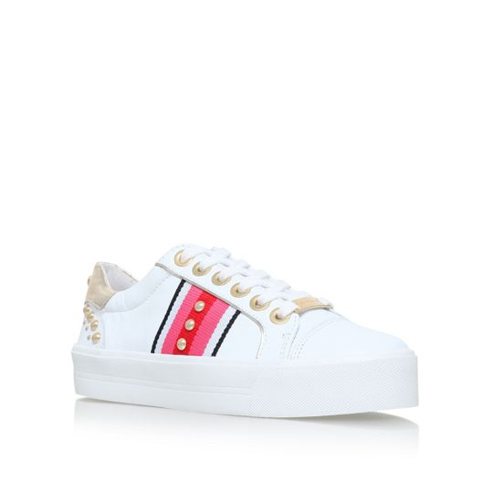 Carvela Lax Trainers