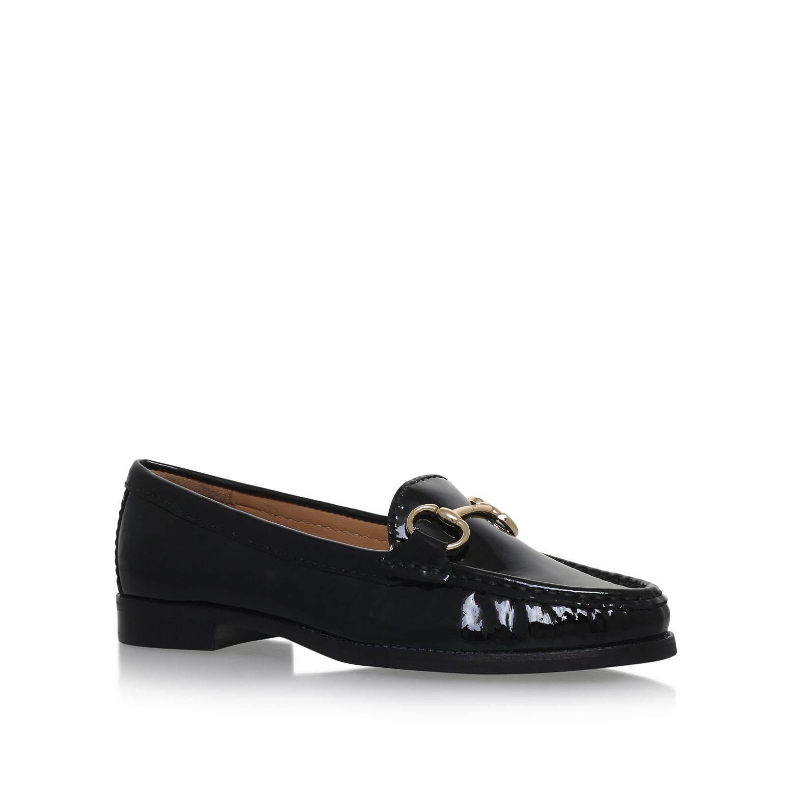 Carvela Comfort Click 2 slip on loafers, Black